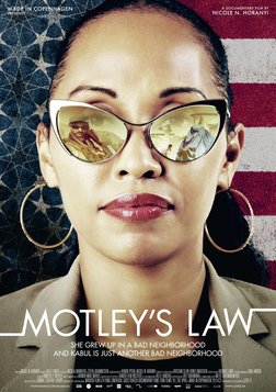 Motley's Law - An American Lawyer Fighting for Human Rights in Afghanistan