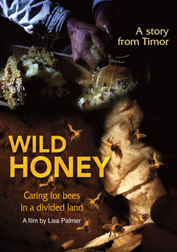 Wild Honey - Caring for Bees in a Divided Land