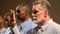 John Brown's Body at San Quentin Prison - Prisoners Heal Through Theater