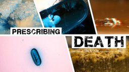 Prescribing Death - The Opioid Crisis in America
