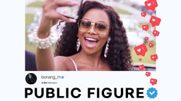 Public Figure - The Psychological Effects of Social Media